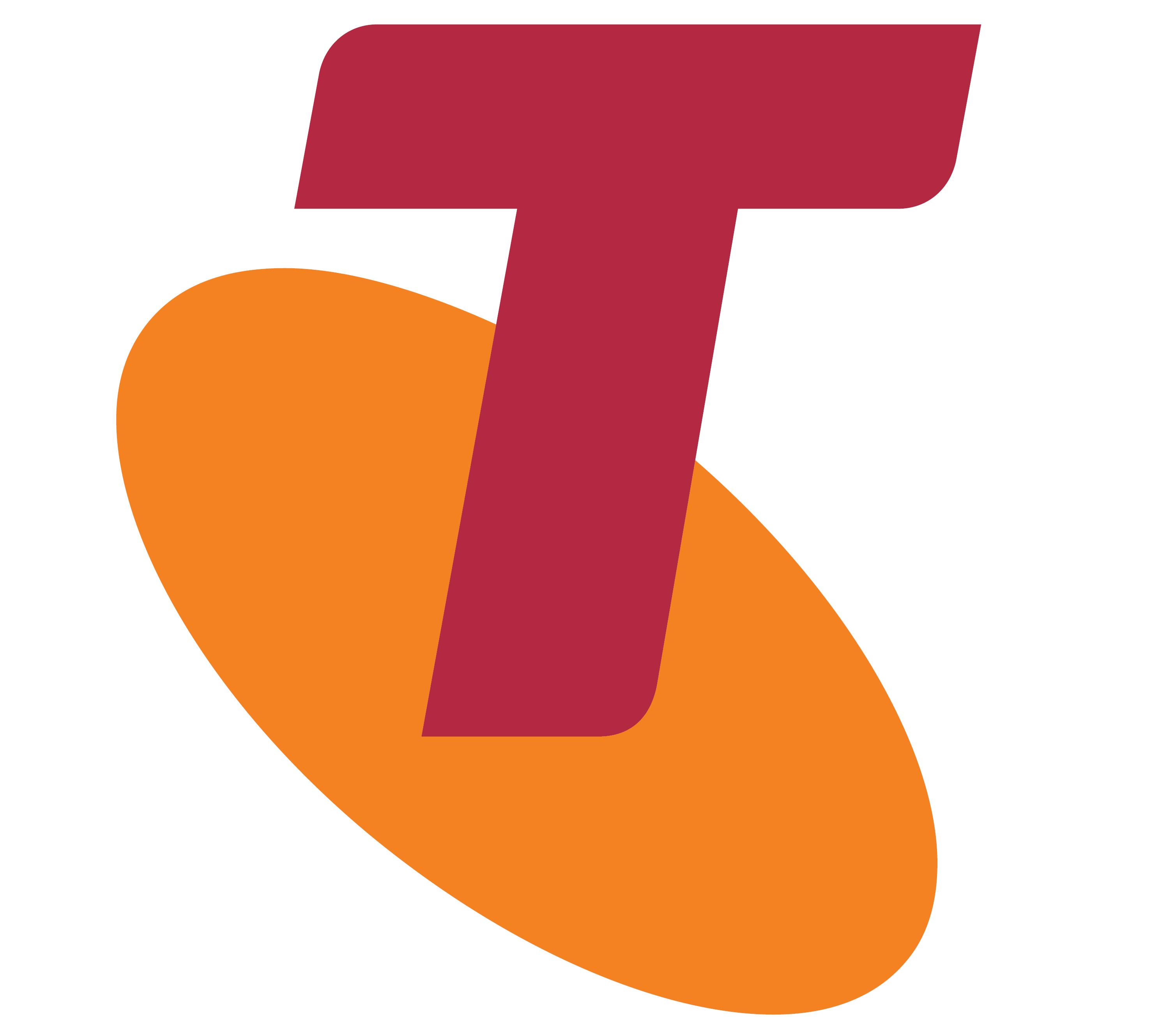 Telstra